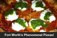 Yelp - Fort Worth's Phenomenal Pizzas